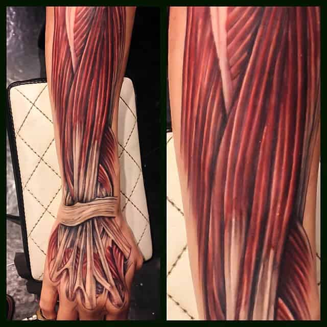 Inkstained Tattoo Studio Its Not A Hobby To Us Its A Lifestyle